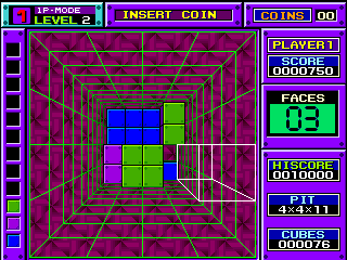 Block Out (Japan)