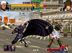 Guide for kof 2001 king of fighters 2001 free download of.