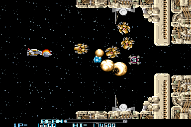 R-Type II (Japan, revision C)